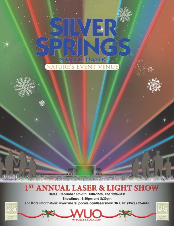 Read More about The Laser Show